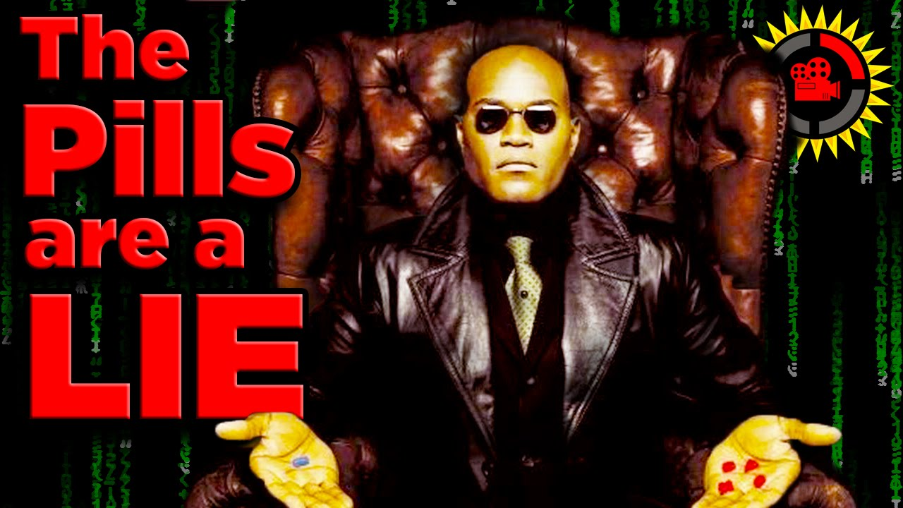 the matrix dystopian film analysis The movie the matrix is one good example of a dystopian society there are many characteristics in the movie that are also seen in other dystopian societies such as.